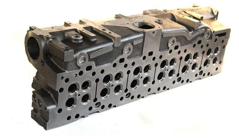 2454324 - Caterpillar C15-C16-C18 Cylinder Head New Aftermarket