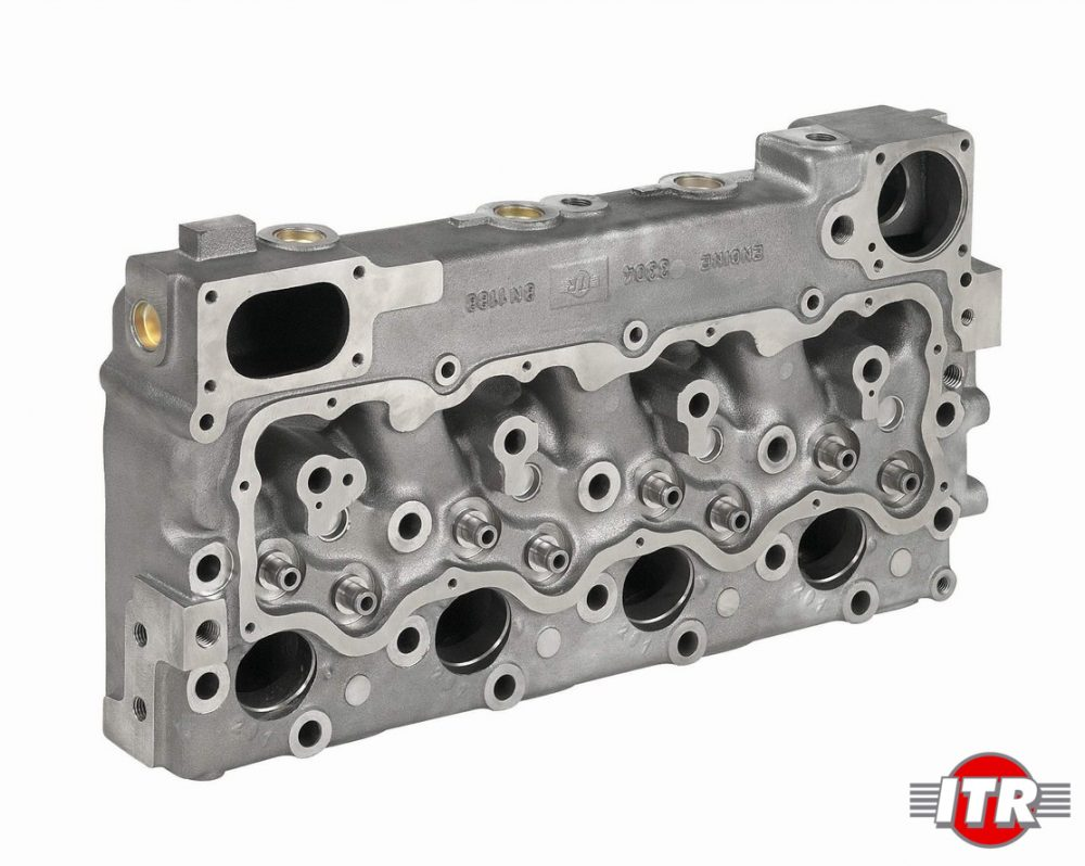 8N1188 - Caterpillar 3304PC Cylinder Head New Aftermarket