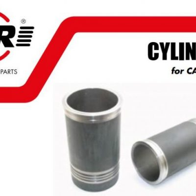Cylinder Liners Archives - Eamon Long & Co