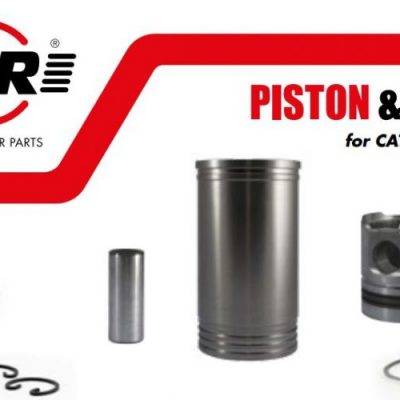 Piston and Liner Kit